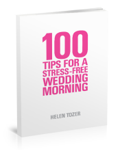 100 Tips For A Stress-Free Wedding