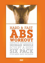 Hard and Fast ABS Workout